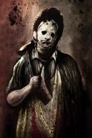 Leatherface by stanleehouston