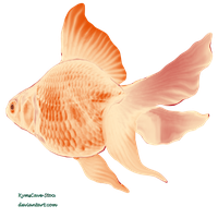 KCS_Fish_02 by KymsCave-Stock