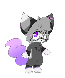 Chibi Commission by UltraSpear123