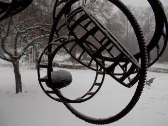 frozen gears 2 by Prof-Mrs-TheDoctor