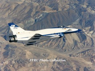 Rockwell-MBB X-31 by fighterman35