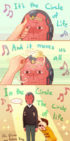 After Utron, Before Civil war by Mushstone