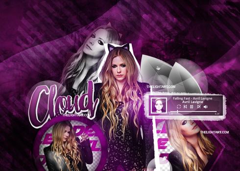 CLOUD ID|Avril Lavigne by ThelightartOFC