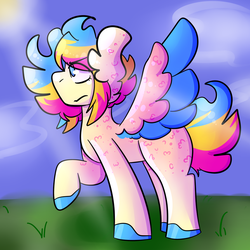 Art Fight 2018 - #7 by SleepyStaceyArt