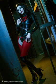 Baroness by KassandraLeigh