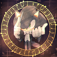 Sonic the Conductor by Baitong9194