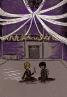 Darkened Ballroom by sweet-suzume