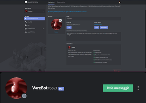 i m creating a discord bot vorebot by bigclaudia on deviantart