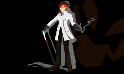 MMDxRWBY Roman Torchwick + DL by reformity