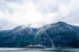 Fjord cruise by joerimages