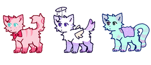 Ugly adopts (Closed) by UnPopularGayOpinions
