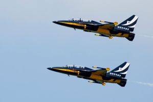 Singapore Airshow2014 by TomFawls