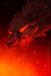 Inferno by Rashuu