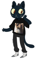 mae is a phillie confirmed by DlSGUlSE