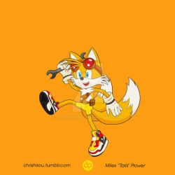 02 Tails