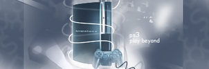ps3 by Pistonsboi