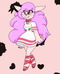 COM: Baby Berry by UntrimmedLines