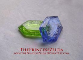Six Rupees by ThePrincessZelda