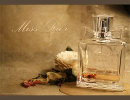 Miss Dior by i-yamami
