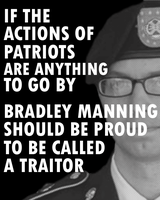 Traitor only to the powerful. by Party9999999
