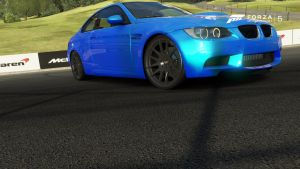 BMW M3 E92 by RZ-028-Hellblaze