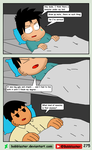Having a Roommate.... by BobBlaster