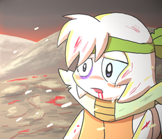 This Is Hell... by Birdon14