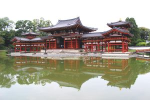 Byodo-In Temple by l0st-amul3t