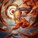 SAITAMA from ONE PUNCH MAN Commission