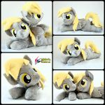 one more Derpy by nekokevin