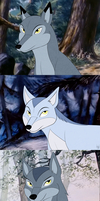 AOFW: The Missing Foxes Part 1 by DetectiveRJ