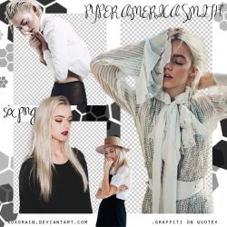 PYPER AMERICA SMITH PNG PACK by xoxorain