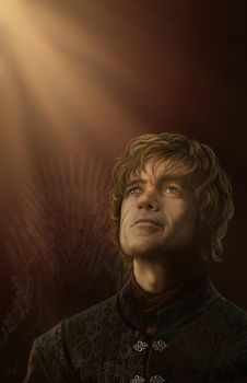 Tyrion by hexacosm