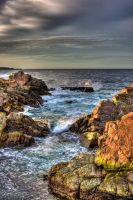 HDR Shores of Bonavista 12 by Witch-Dr-Tim