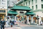 Gateway to Chinatown by nicoletaggart