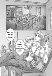 APH-These Gates 138 by TheLostHype