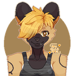 Bust Pixelart Commission for a customer of Twitter by AruOwlsArts