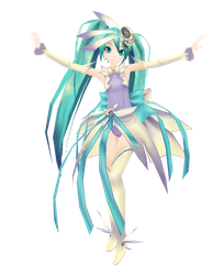 Miku  SPiCa 39s Giving Day Edition PDex DL by bookazoid