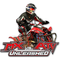 MX vs. ATV Unleashed Custom Icon by thedoctor45