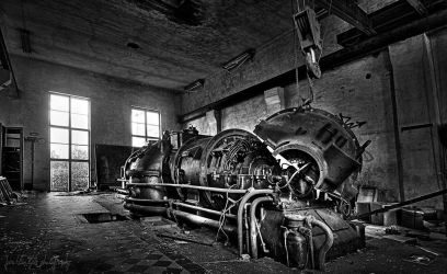 The power plant bw4 by wchild