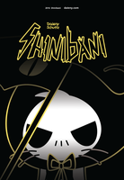 Shinibani Cover by Daieny