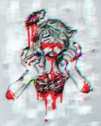 Martyr by RinJohnesTyler
