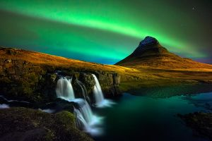 Magic Night by Michaelthien