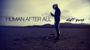 Human After All by inkedr