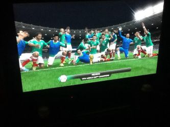Mexico's World Cup Pt2 by Mace062801