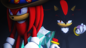 Ultimate pair by ShadamyFan4everS