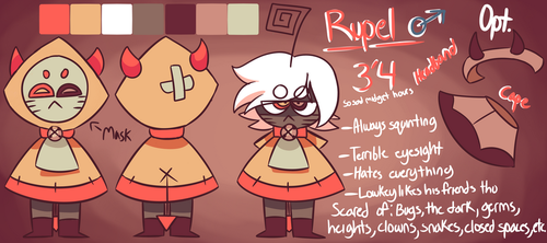 Rupel Reference by Kageb0shi