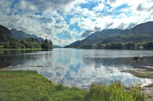 Glenfinnan's Reflections 2 by AgiVega