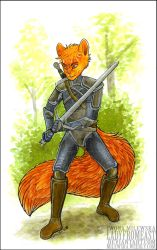 Mylo of Dungan by LadyFromEast