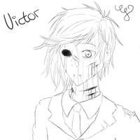 [Request] Victor by DreamyWaffle